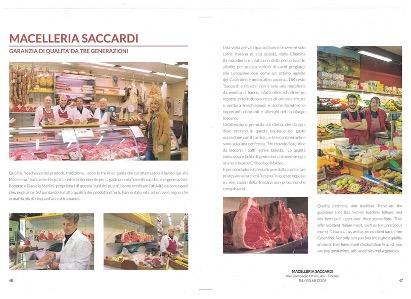 food & wine macelleria saccardi