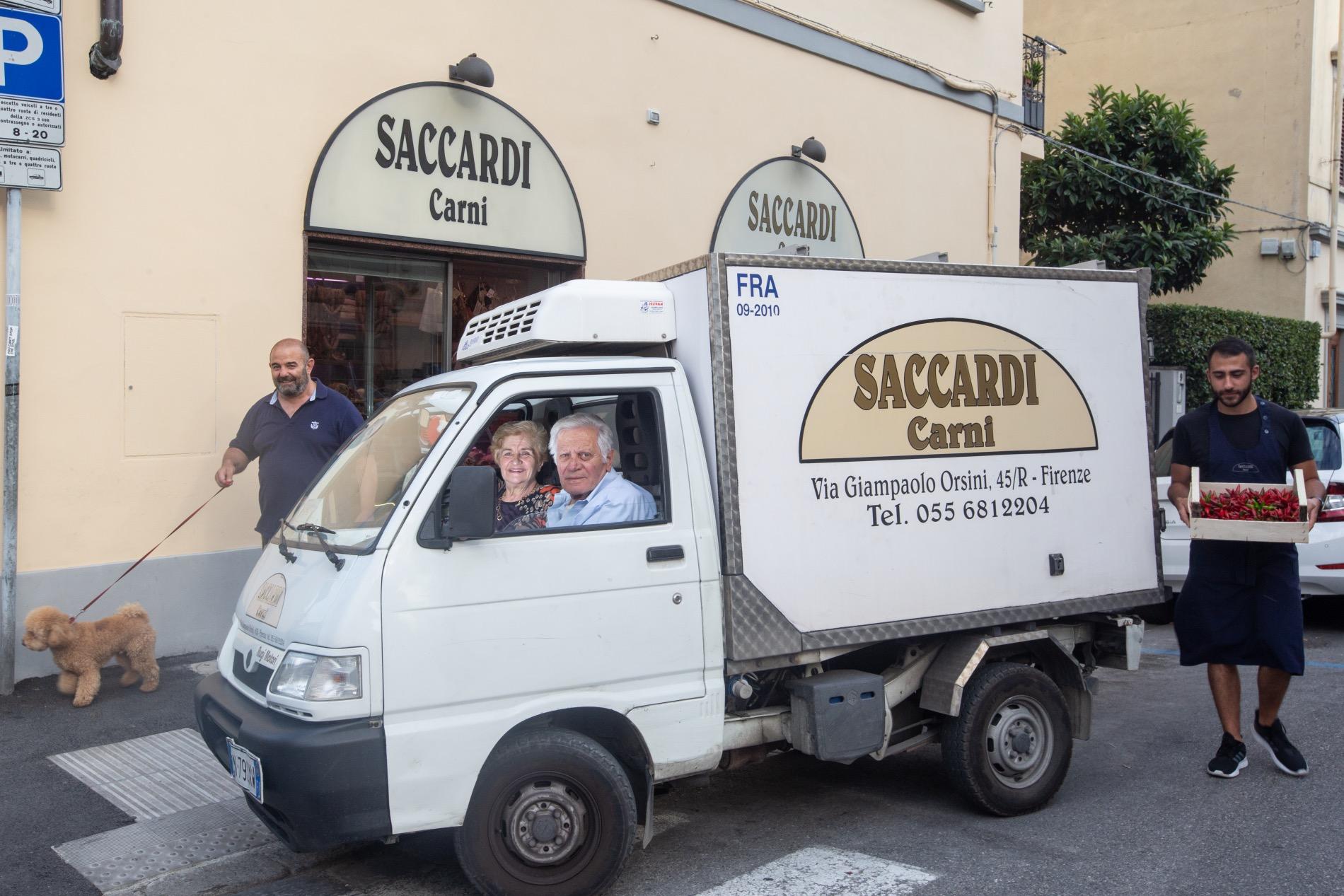 servizi consegna