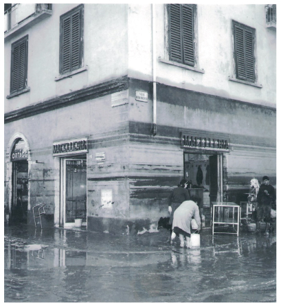 alluvione macelleria saccardi